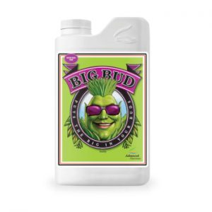 Big Bud by Advanced Nutrients for use with LED Grow Lights, Hydroponics or Indoor Gardening