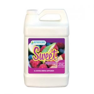 Botanicare Sweet for use with LED Grow Lights, Hydroponics or Indoor Gardening