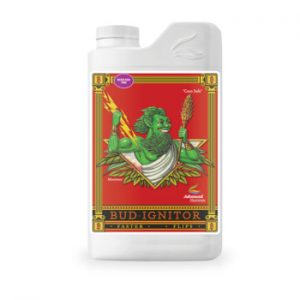 Bud Ignitor by Advanced Nutrients for use with LED Grow Lights, Hydroponics or Indoor Gardening