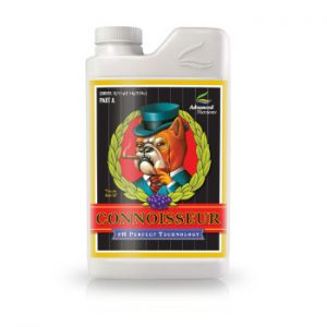 Connoisseur-Grow-B by Advanced Nutrients for use with LED Grow Lights, Hydroponics or Indoor Gardening