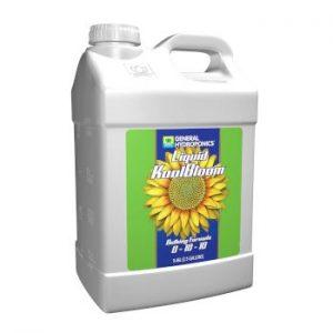 KoolBloom Liquid for use with LED Grow Lights, Hydroponics or Indoor Gardening
