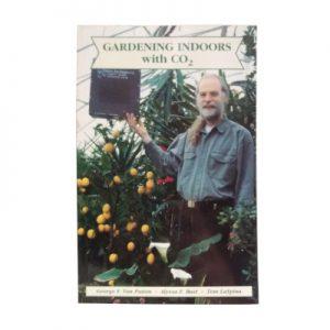 Gardening Indoors with CO2 for Indoor Gardening