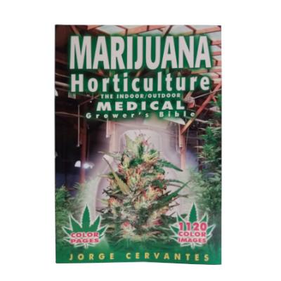 Marijuana Horticulture for Indoor Gardening