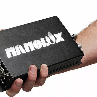 Nanlux Electronic Ballast for use with High Pressure Sodium or Metal Halide lighting systems, Hydroponics or Indoor Gardening