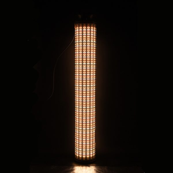 Made by Quick Grow ZPM Vertical Scrog LED Grow Light, Hydroponics or Indoor Gardening