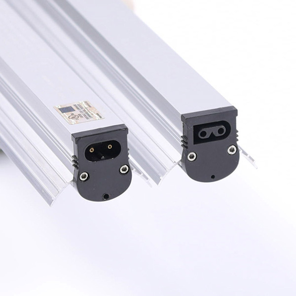 Quick Grow Modular LED Grow Light Male and Female - LED Grow Light, Hydroponics or Indoor Gardening