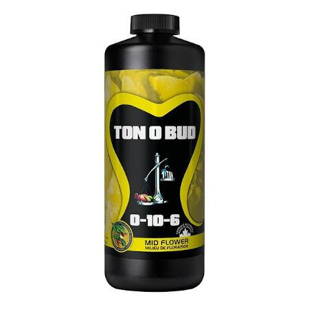 Ton o' Bud